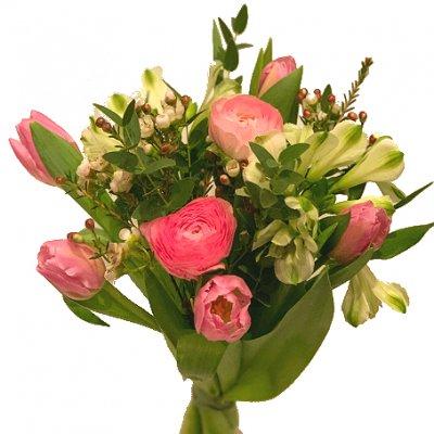 skicka blommor stockholm billigt
